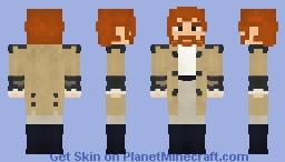 ℍ𝕠𝕦𝕤𝕖 𝕂𝕠𝕞𝕟𝕖𝕟𝕠𝕤    𝕃𝕆𝕋ℂ Minecraft Skin
