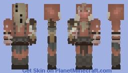Pig Warlord [LOTC] Minecraft Skin