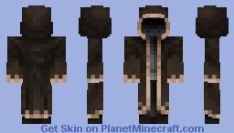 M Minecraft Skin