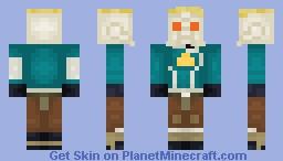 Star-Lord | Marvel #16 Minecraft Skin
