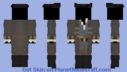 [LOTC] [Free To Use] Pirate ig Minecraft Skin