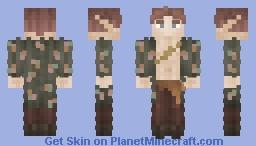 Faele [LOTC] Minecraft Skin