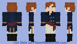 [Lotc] Nobley Boy Minecraft Skin