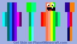 Drewsmc Minecraft Skin