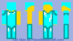 champion boy skin Minecraft Skin