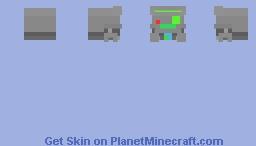 Cyprezz [PMC Plush] Minecraft Skin