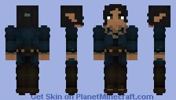 [LOTC] Absurdly Fancy Coat Minecraft Skin