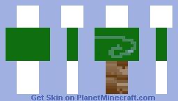 lol idek Minecraft Skin