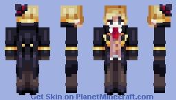 .;* immortality *;. Minecraft Skin
