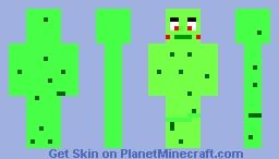 juanito Minecraft Skin
