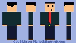 dooby Minecraft Skin