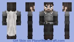 Ser Arthur Dayne - Game of Thrones [FTU] Minecraft Skin