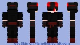 Breaking The Limitation Minecraft Skin