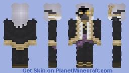 zirath masquerade ball outfit [LOTC] Minecraft Skin