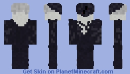 Lilith and Naamah Fusion Minecraft Skin