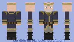 [FRP] Noble Man Minecraft Skin