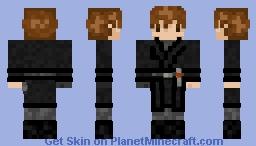 Gui Jedi Minecraft Skin