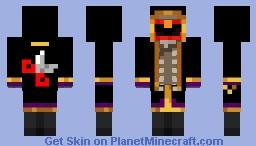 Elmo Cult Skin