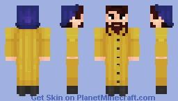 ~ Lighthouse ~ [Request] Minecraft Skin
