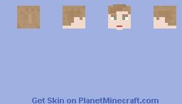 My HeAD Minecraft Skin