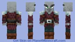 ~𝕷𝖎𝖓𝖊𝖆𝖌𝖊𝖘~ 𝕻𝖎𝖑𝖑𝖆𝖌𝖊𝖗 𝕴𝖑𝖑𝖆𝖌𝖊𝖗 Minecraft Skin