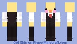 quack Minecraft Skin