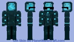L.C.N-NEO Minecraft Skin