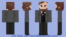 Dimitri Mendeleev Minecraft Skin