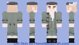 [LOTC] Kovakovakova Minecraft Skin