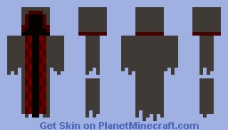 The ancient one Minecraft Skin