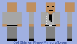 FORTNITE BRUTUS Minecraft Skin