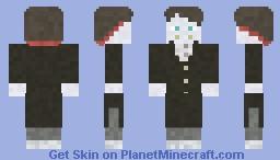 Enmu Minecraft Skin