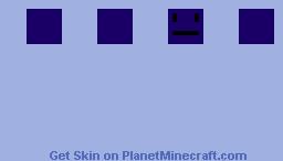blueberry Minecraft Skin