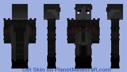 [LOTC][Commission] Delf Minecraft Skin