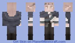 ↠ A Little Souvenir Minecraft Skin