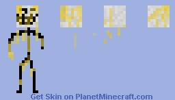 Cover Your Self In Oil 16+ Minecraft Skin