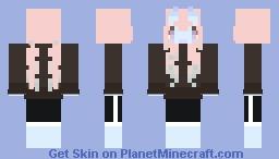 Suff's causal Minecraft Skin