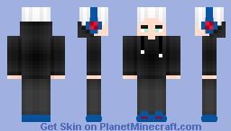 RQ from USS-Studio [PRIZE] Minecraft Skin