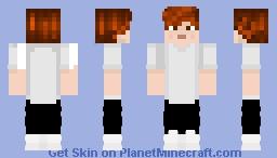 joe mama FIXED this time :U Minecraft Skin