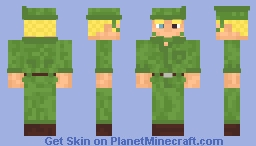 Merry Christmas, Mr. Lawrence! Minecraft Skin