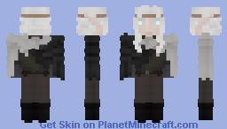 snelf [lotc] Minecraft Skin