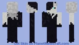 Lilith Minecraft Skin