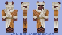 [FRP] But Everything Changed Minecraft Skin