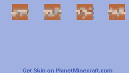 saturn with rings Minecraft Skin