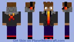 Gamer Boi skin 1 Minecraft Skin