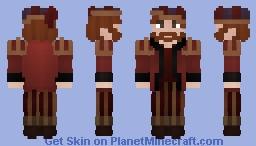 konmission   LOTC com Minecraft Skin