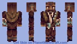 LOOK AT BUNEMMA SKINS Minecraft Skin
