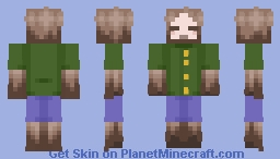 Request for Markhy! (sorry its late) Minecraft Skin