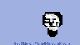 trollge Minecraft Skin