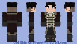 [LOTC] Another Ruthern Minecraft Skin